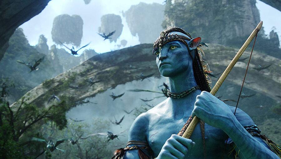 Avatar 2's Jake