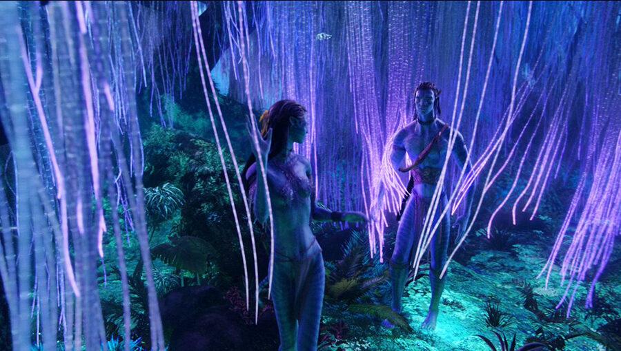 Avatar 2's title