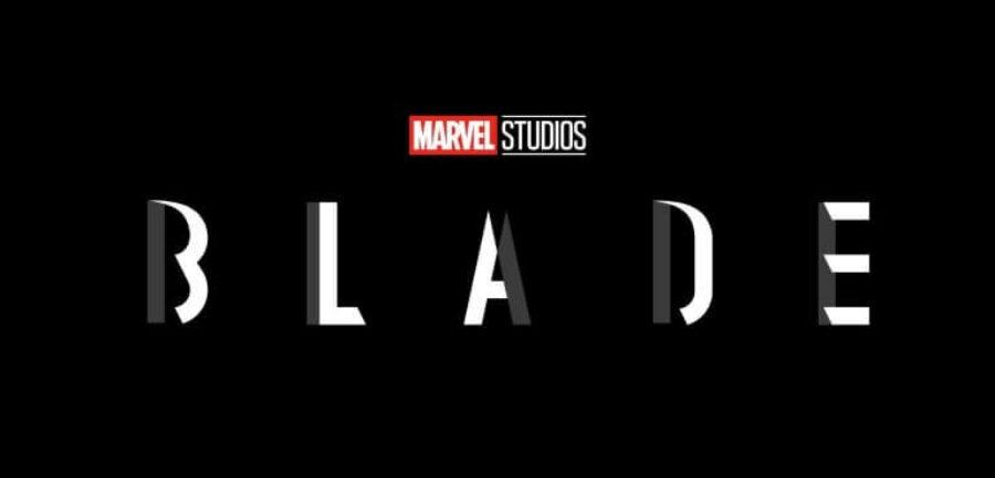 Marvel's Blade logo
