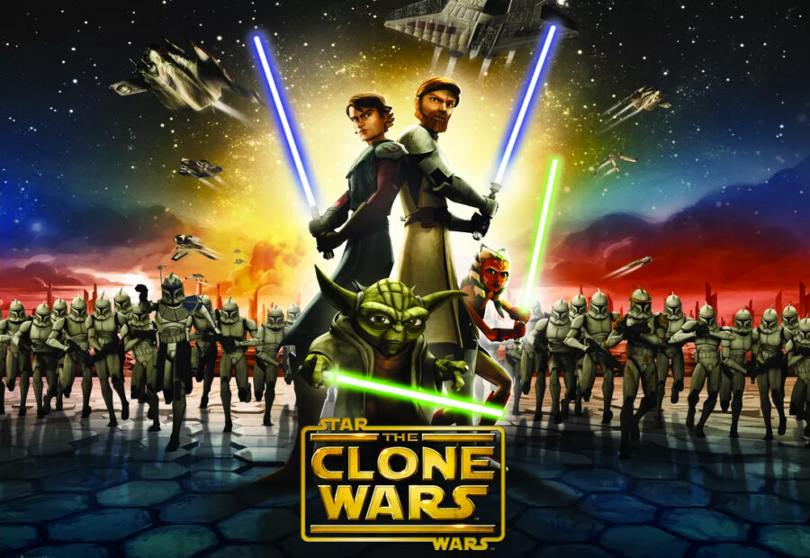 Star Wars coming to Disney Plus