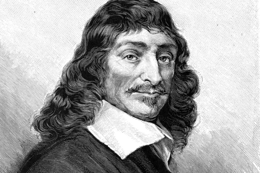 Descartes on Simulation Theory