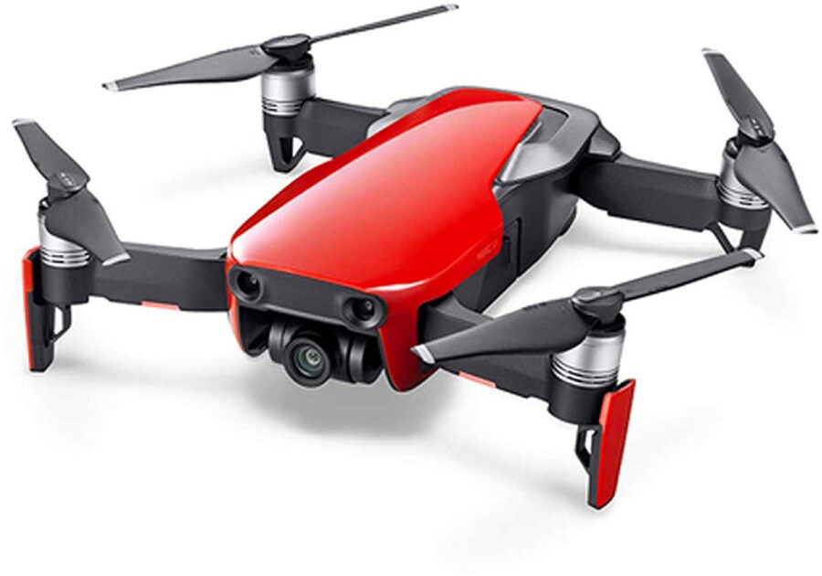 Portable drone for beginners