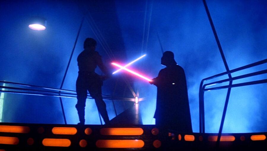 Star Wars Empire on Disney Plus