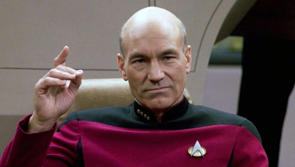 The Best Picard Episodes Of Star Trek: The Next Generation
