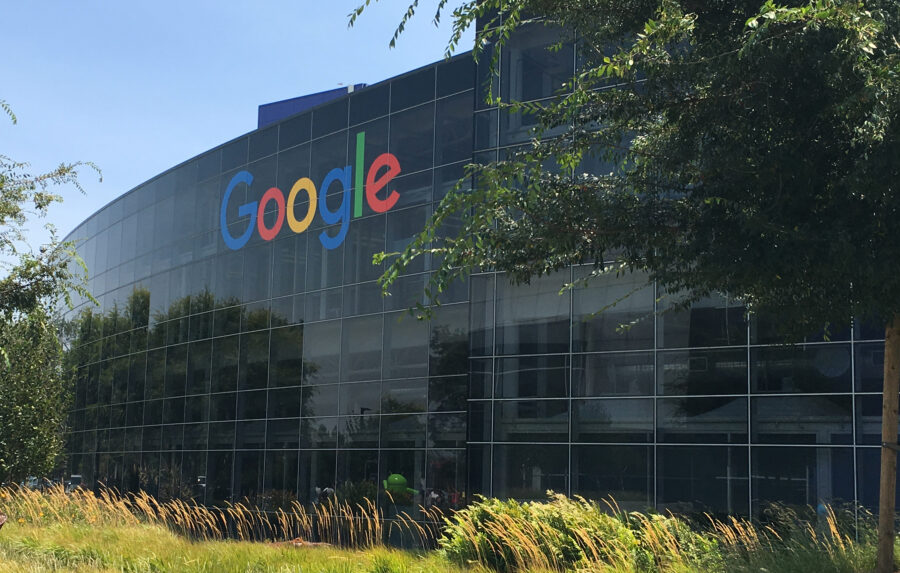 Bezo investment in Google