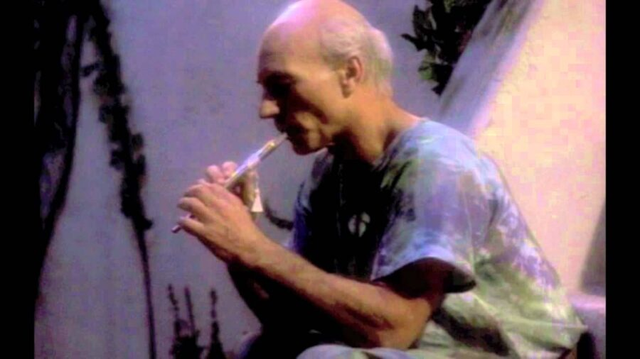 Star Trek's Best Picard Episode Inner Light