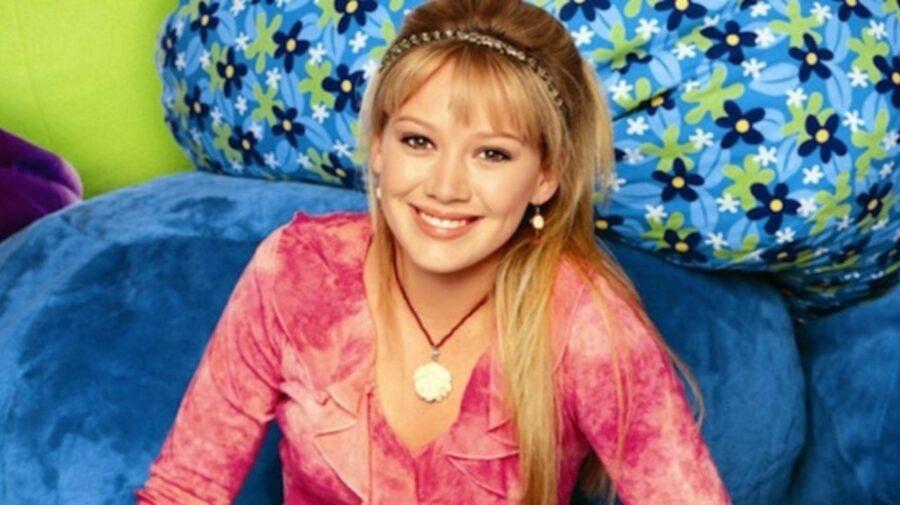Lizzie Maguire on Disney Plus