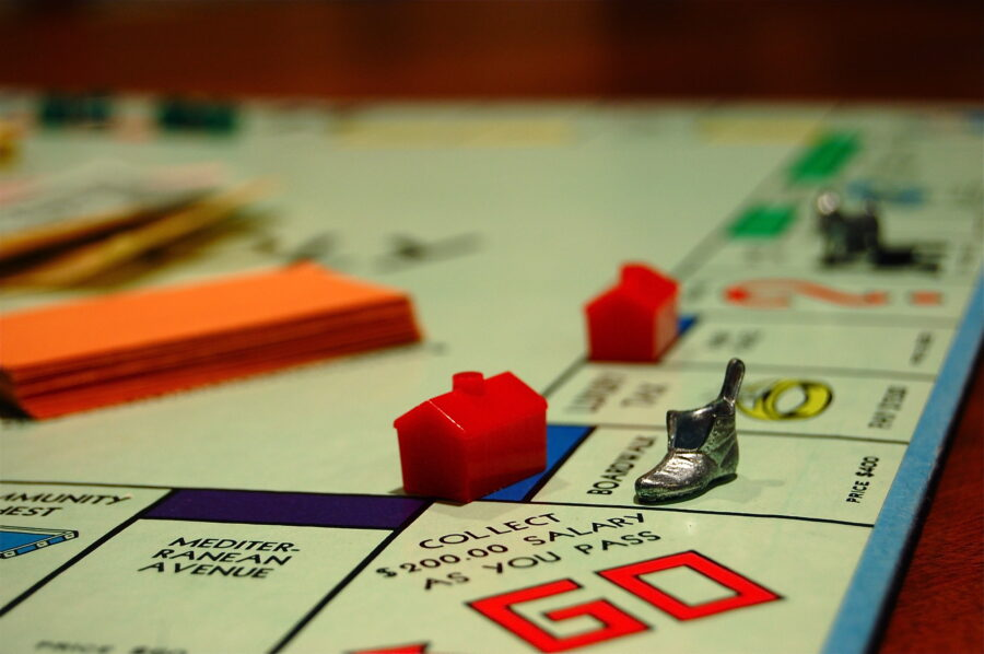 Best strategy board game monopoly