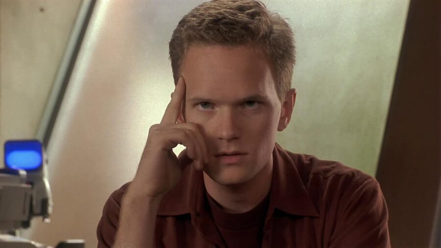 NPH in Matrix 4