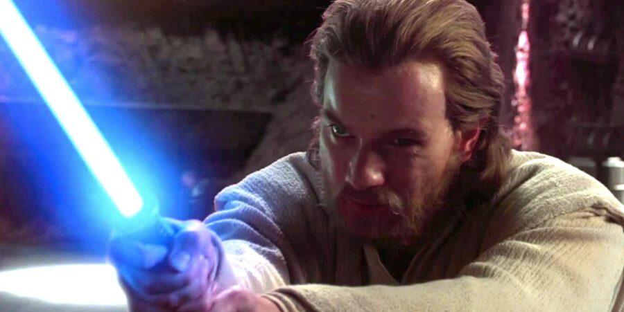 Obi Wan coming to Disney Plus