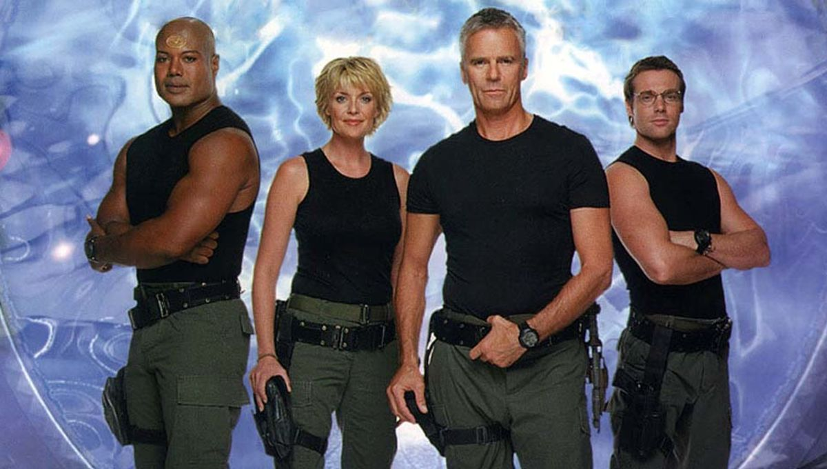Stargate: What Killed The Franchise And Who Will Bring It Back