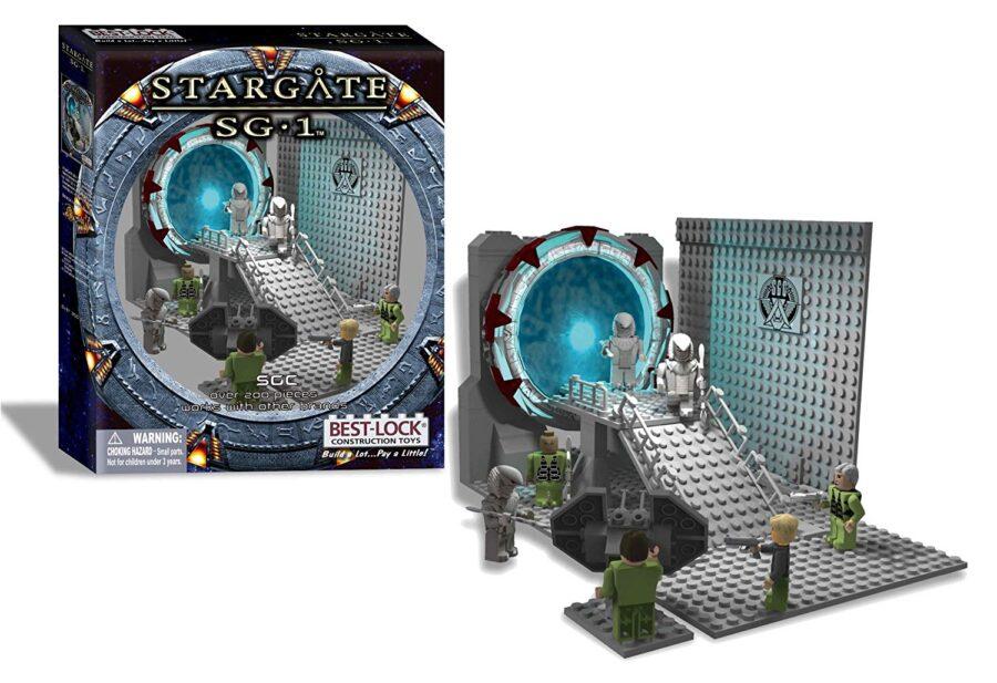 Stargate gate gift