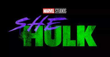 she-hulk for marvel