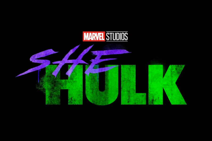 She-Hulk on Disney Plus