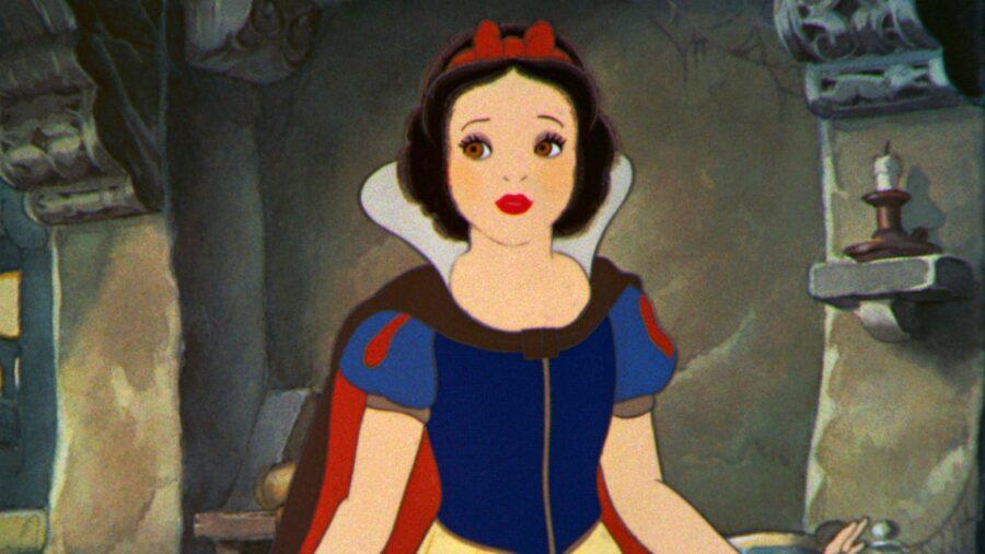 Snow White best Disney Plus movie