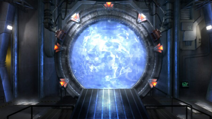 Where to watch Stargate