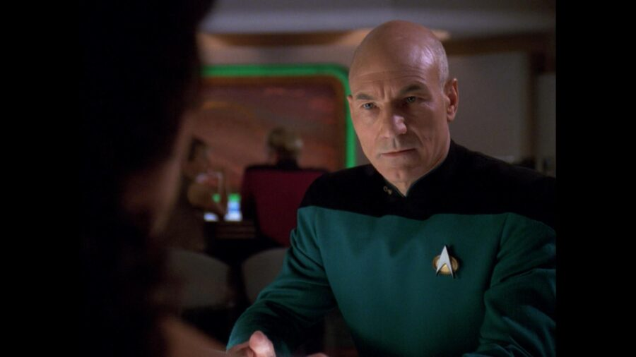 Picard's best future
