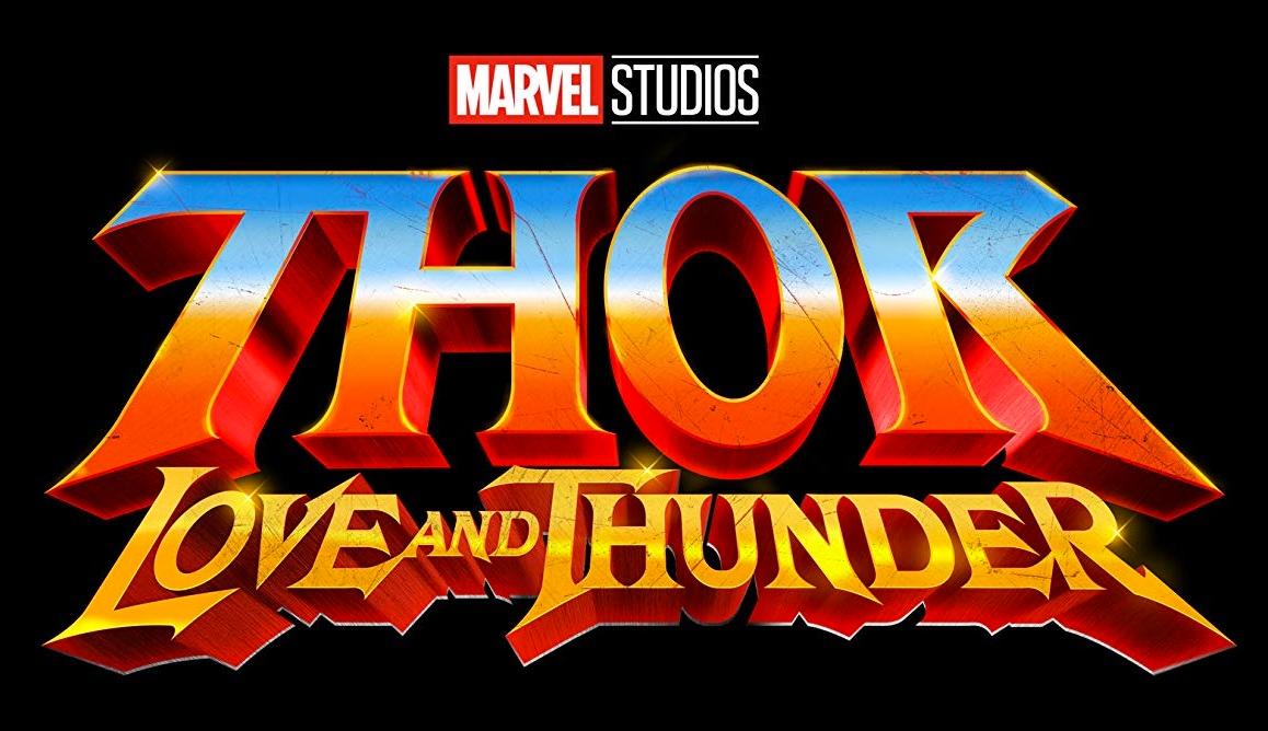 Thor: Love And Thunder, See Natalie Portman As Thor