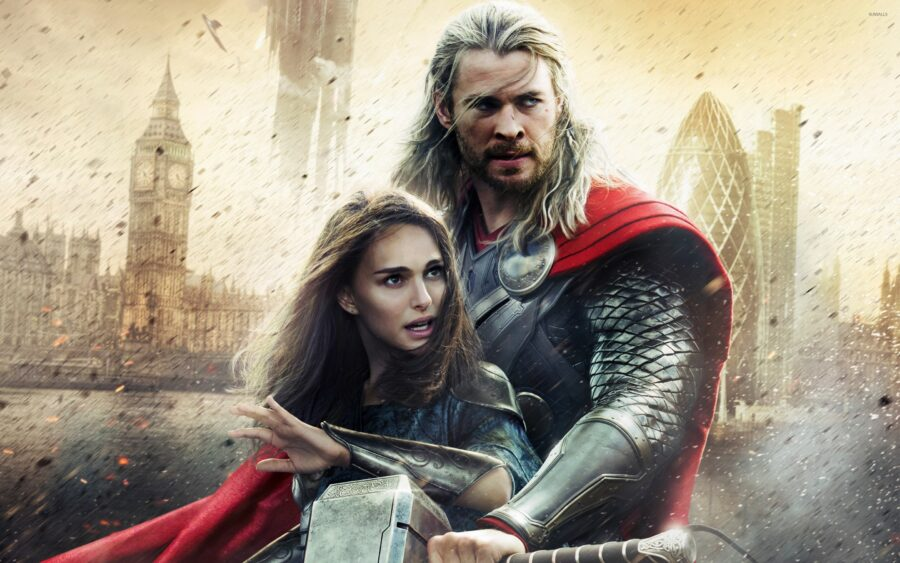 Thor: Love and Thunder's plot