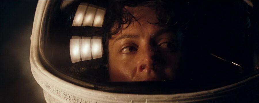 Ridley Scott's Alien
