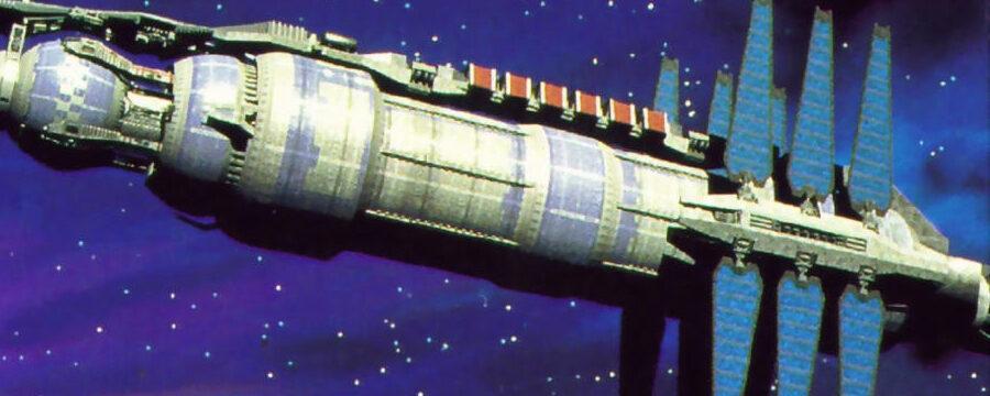 Babylon 5 movie