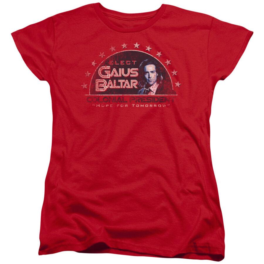 Battlestar Galactica gift shirt