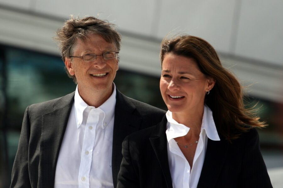 Bill Gates supports Khan Education