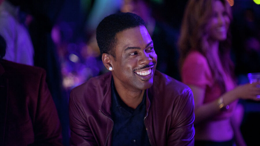 Chris Rock does horror