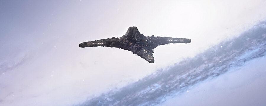 Stargate's Destiny