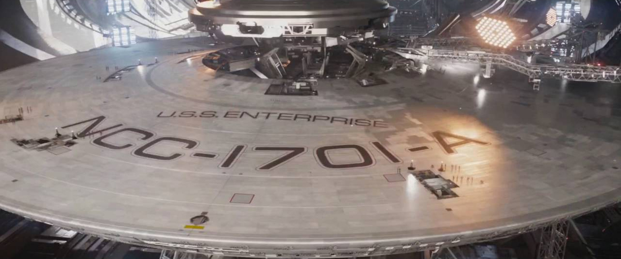 Star Trek 4 2021 Trailer