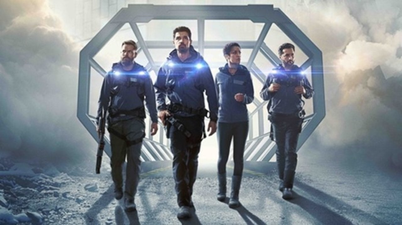 The Expanse Season 4 Reviewed