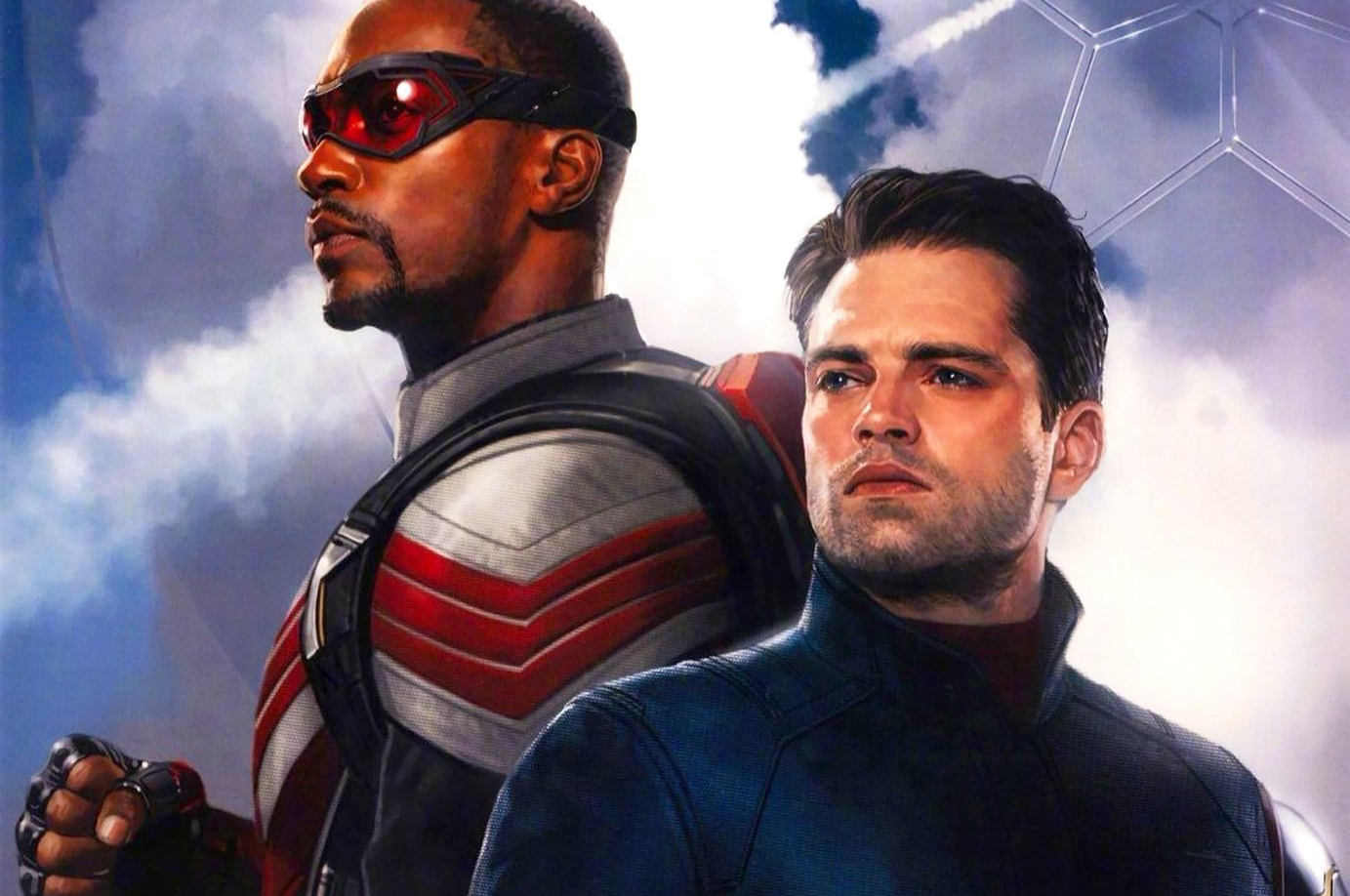 The Falcon and the Winter Soldier: All We Know About the Disney+ Series
