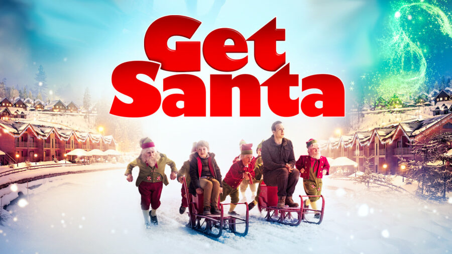 Get Santa movie