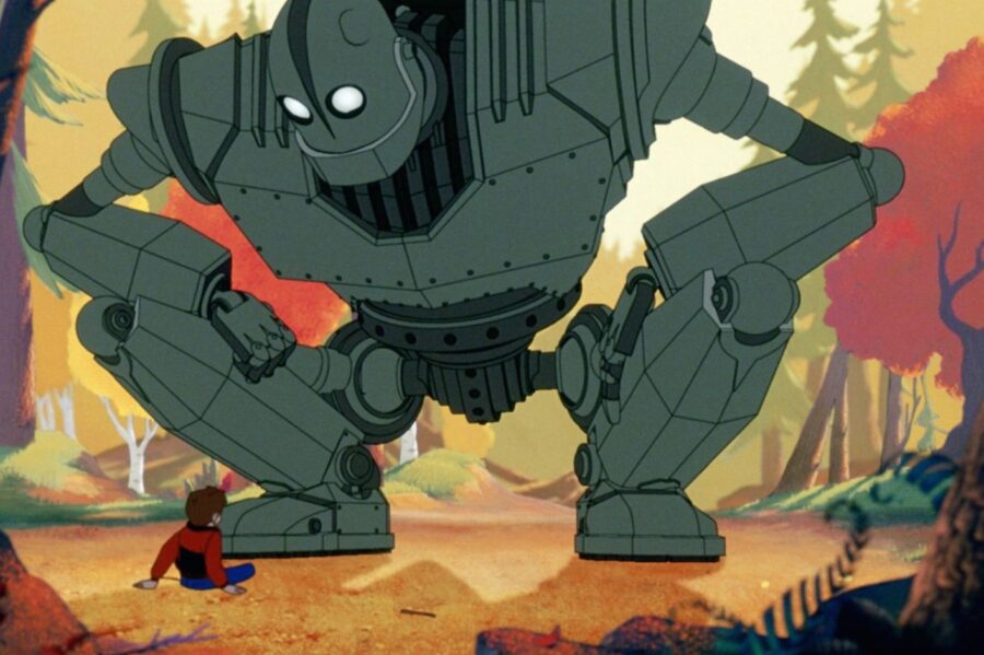 The Iron Giant for Parents