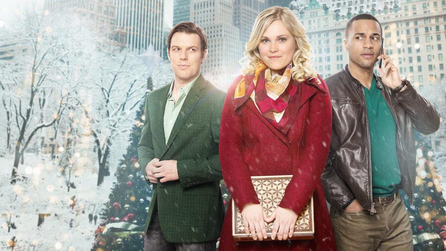 Inherit Christmas on Netflix