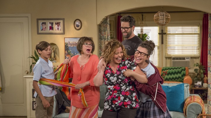 One Day at a Time Netflix remake