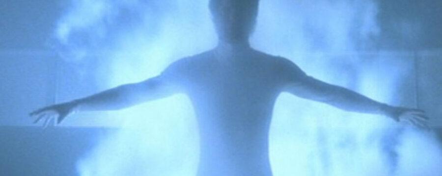 Quantum Leap movie pitch