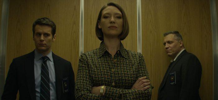 Netflix Serial Killer Series