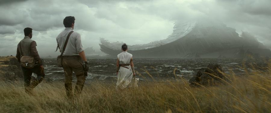 After Rise of Skywalker
