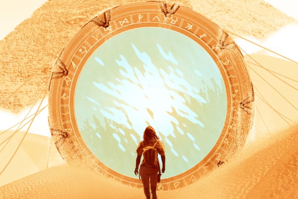 Where To Watch Stargate Streaming: Every Episode And Movie Online