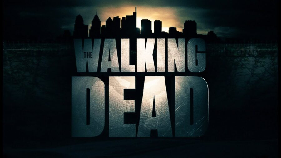 The Walking Dead Movie Logo