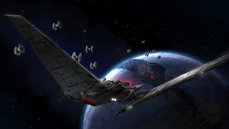 Star Wars best ship for comfort