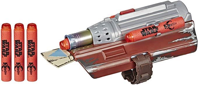 Mandalorian gift gun