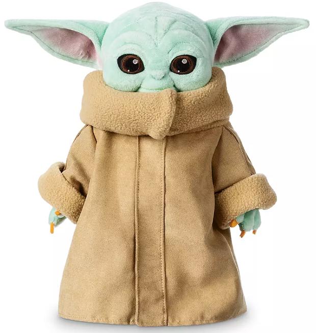 Baby Yoda gift