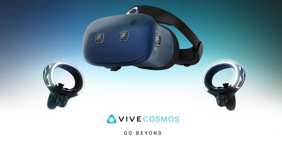 Cosmos Virtual Reality