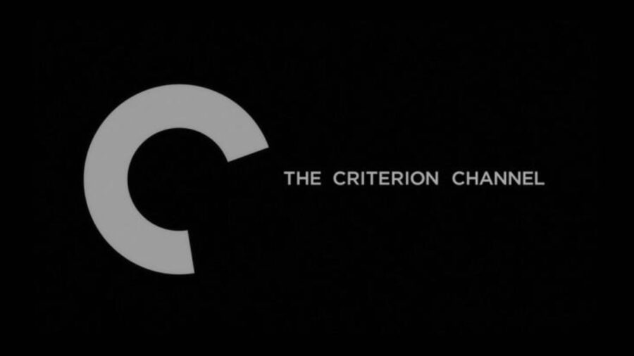 Criterion Collection Streaming