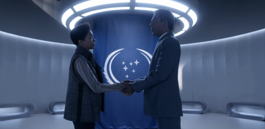 Star Trek Discovery season 3 date