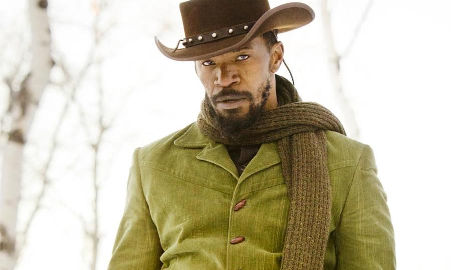 Taratino's next movie is Django