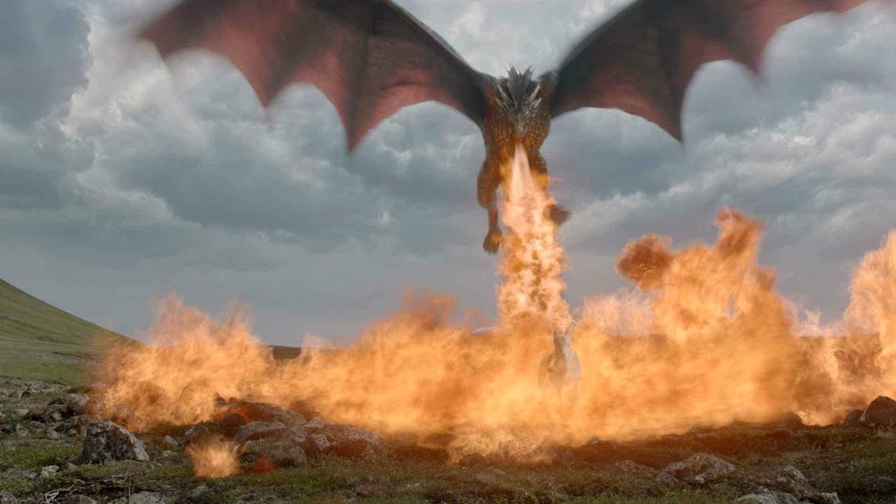 First Look At Game Of Thrones New Series, House Of The Dragon
