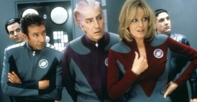Galaxy Quest Free Streaming